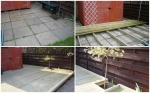 Small Timber Deck.
