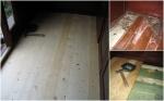 Replacement Floor.