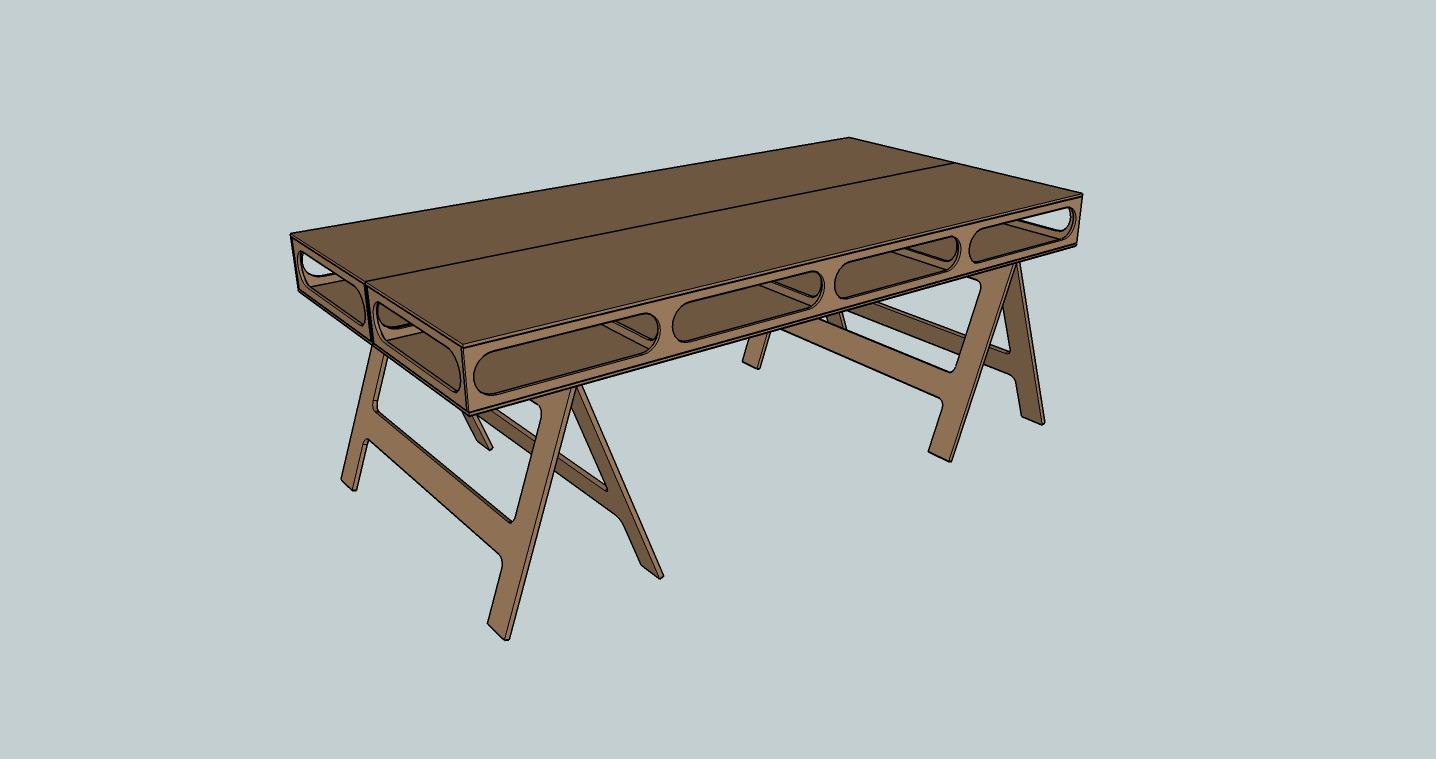 Pdf ultimate workbench plans plans diy free craft plywood for Workbench plan pdf