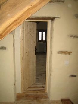 Door open from outside